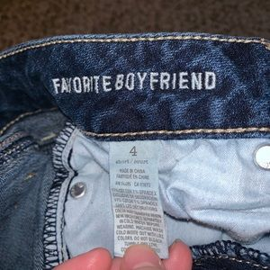 American Eagle Outfitters Jeans - EVERYTHING BUY ONE GET ONE FREE